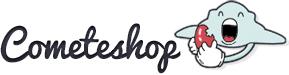 cometeshop_logo