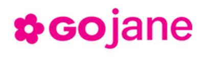 go jane logo